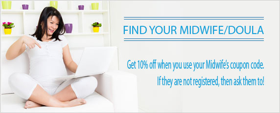 Find Your Midwife