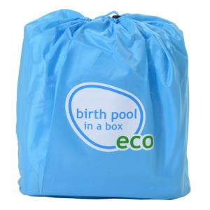 Mini - Birth Pool in a Box - with liner