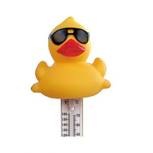 Floating Duck Thermometer