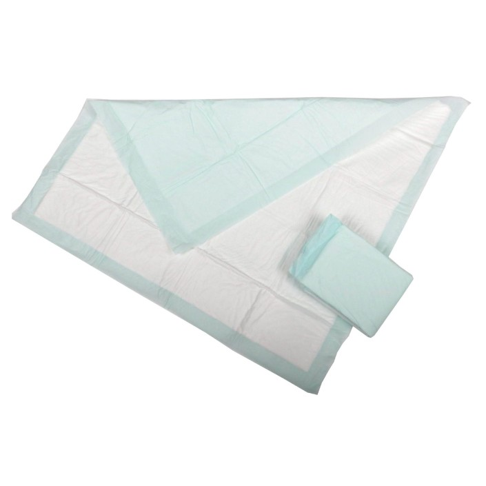 10 Absorbent Underpads 36 x 36