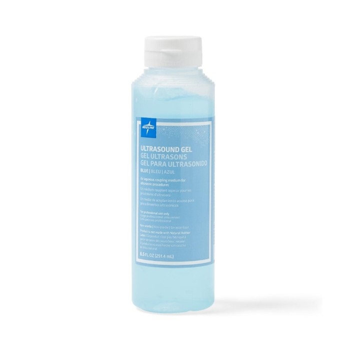 8.5 oz Ultrasound Gel