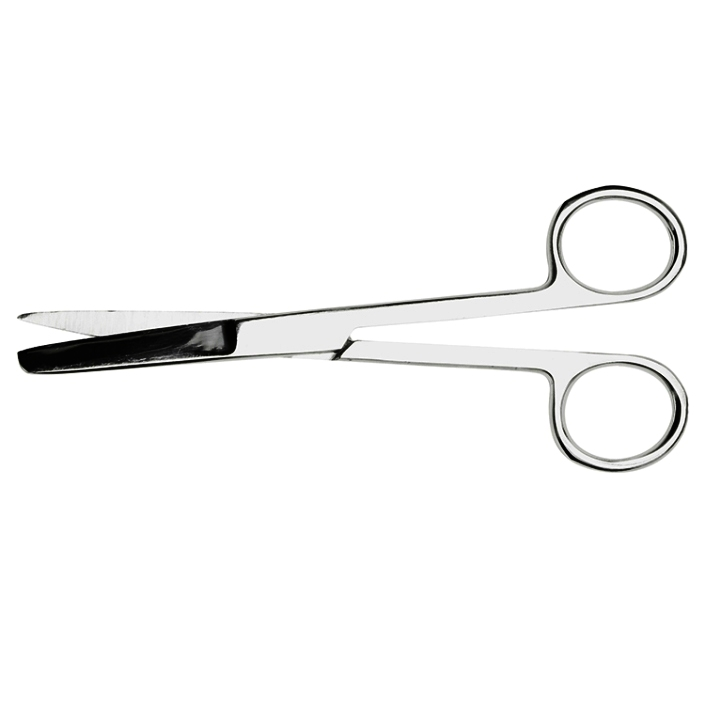 Sharp Blunt Scissors