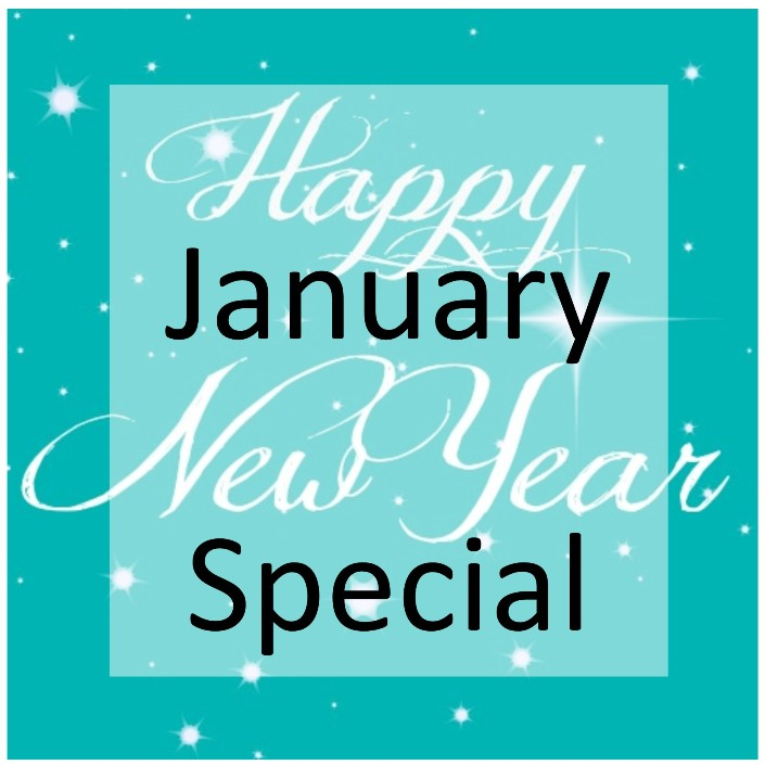 January Super Saver