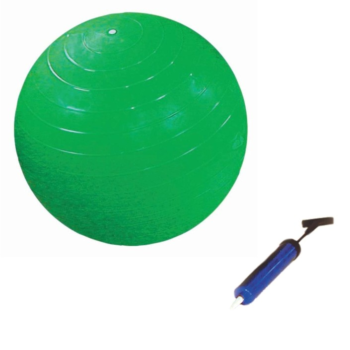 65 cm Birth Ball with pump