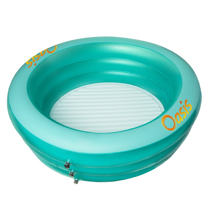 Temporarily Out of Stock - Oasis Round ECO Water Birth Pool