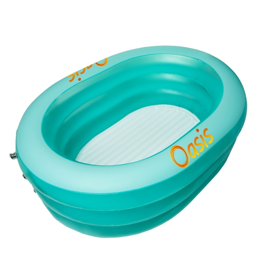 Temporarily Out of Stock - Oasis Oval ECO Water Birth Pool
