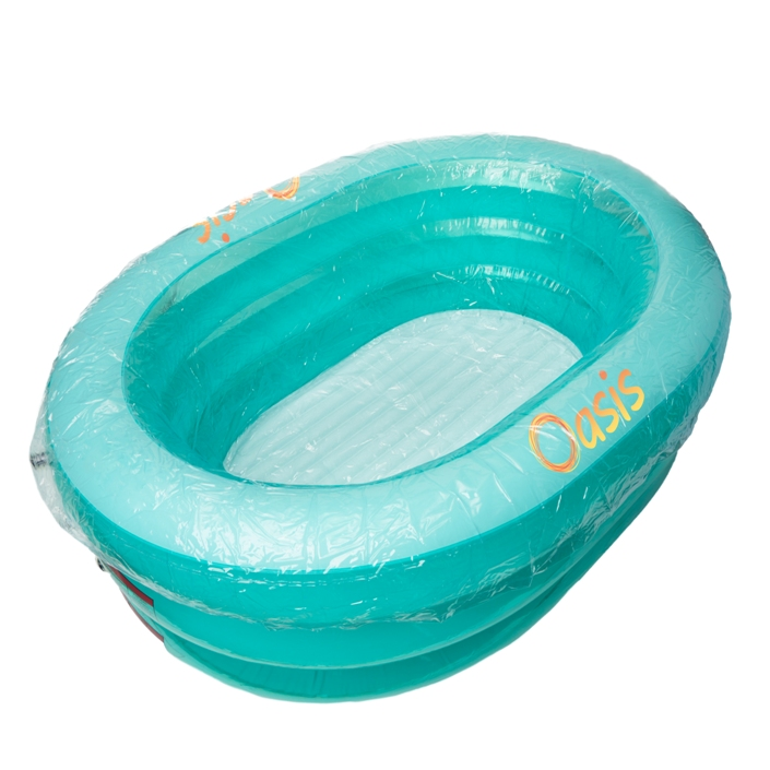 Oasis Oval Pool with Liner