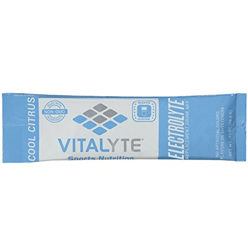 Vitalyte Citrus Electrolyte Replacement Drink