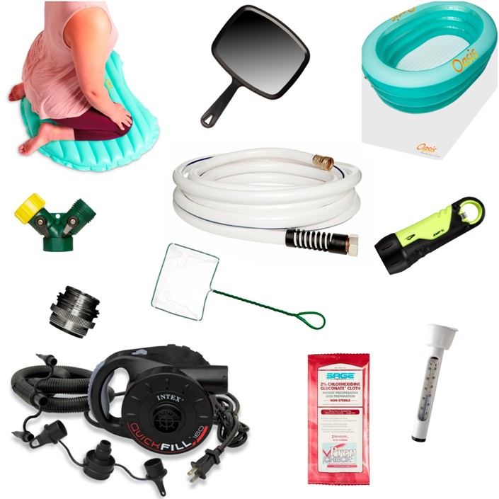 YWB Deluxe Accessory Kit