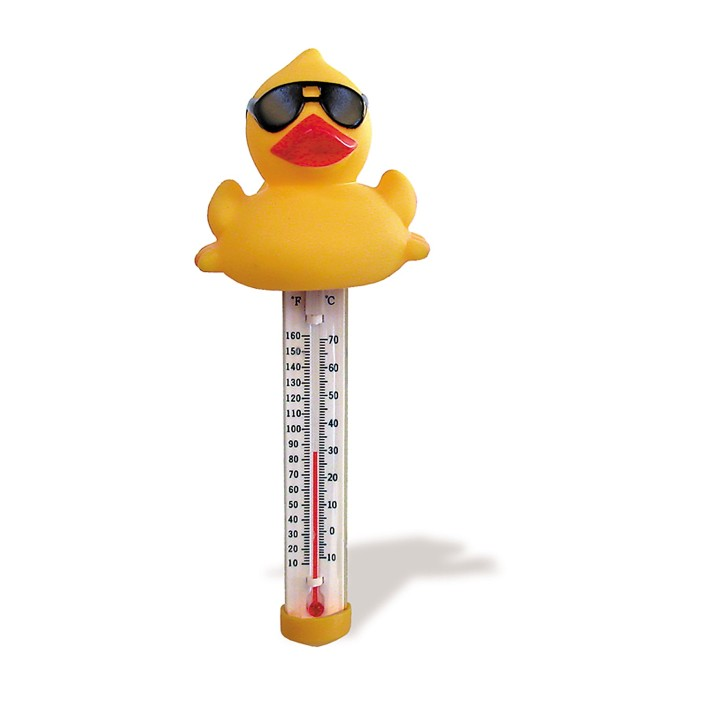 #NMPC 07 Duck Thermometer