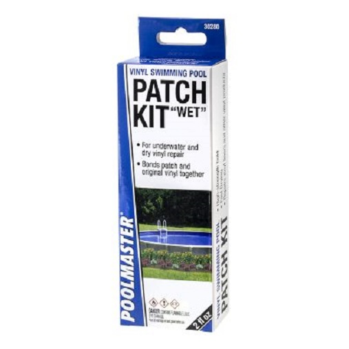 Deluxe Pool Patch Kit