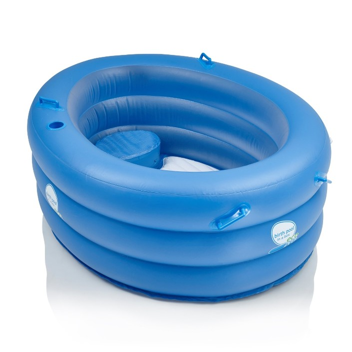PRO GRADE Mini Water Birth Pool