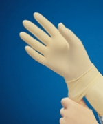 Sterile Vinyl Gloves