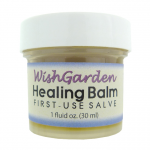 Herbal Balms & Salves