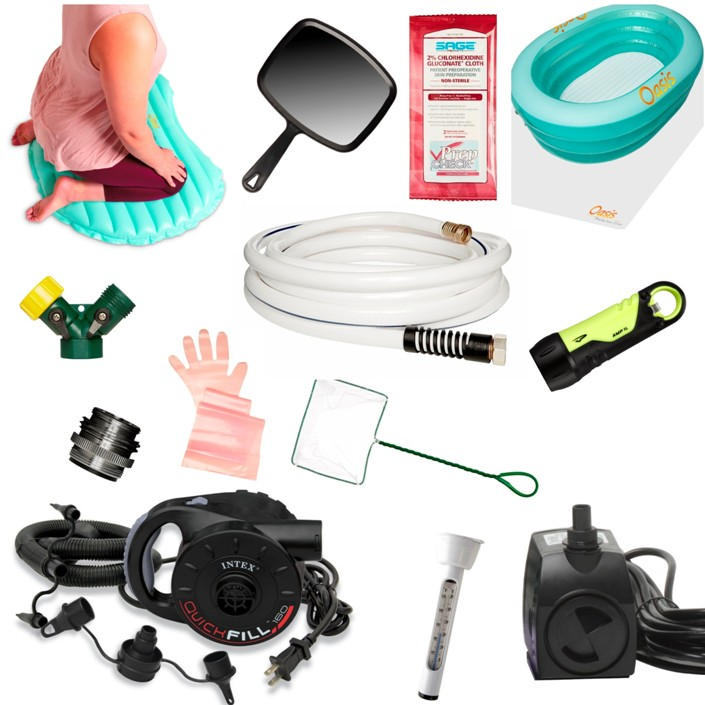 YWB Ultimate Accessory Kit